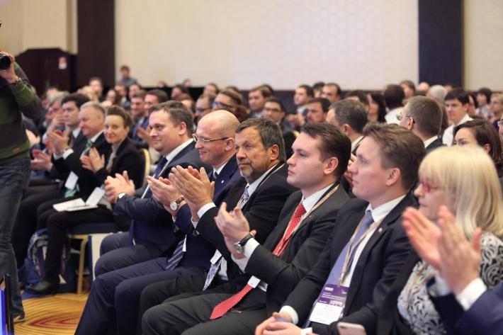 Новости клуба: Клуб лидеров принял  активное участие в  IV ежегодной конференции Агентства стратегических инициатив и газеты «Ведомости»