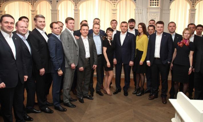 Новости клуба: Итоги делового визита Клуба лидиров в Тульскую область