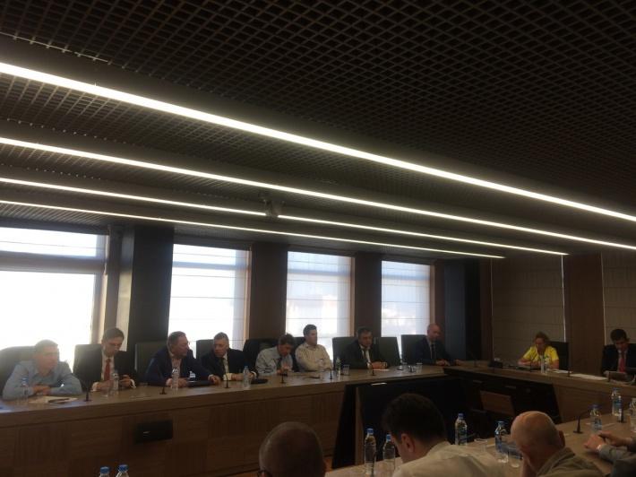 Новости членов клуба: Итоги заседания Экспертного совета по страхованию при Банке России:
