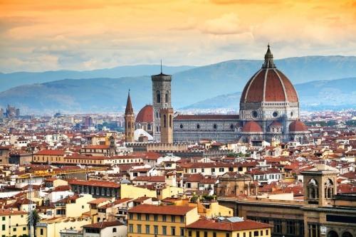 Новости клуба: Деловая миссия во Флоренцию
