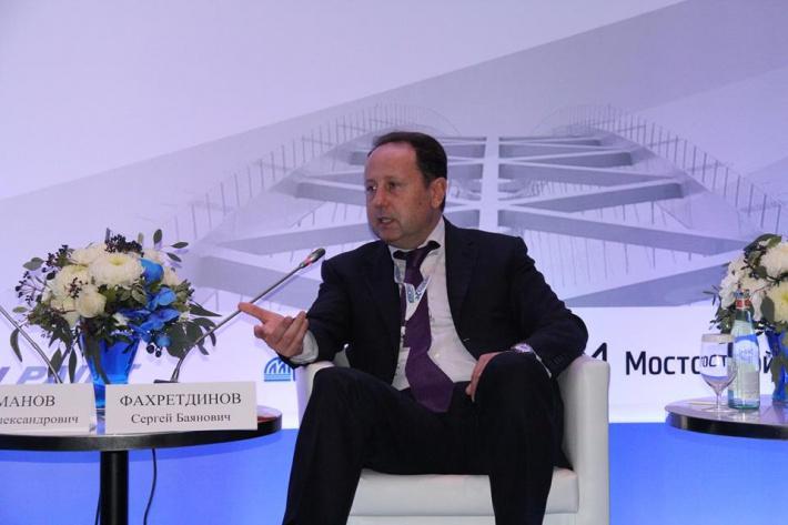 Развитие автодорожной отрасли: В Санкт-Петербурге обсудили выполнение поручений Президента по развитию дорожной отрасли